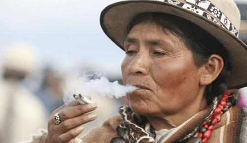smoking-Chile