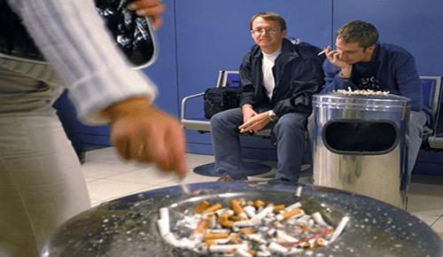 smoking-Russia