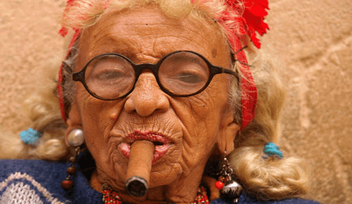 smoking-and-women