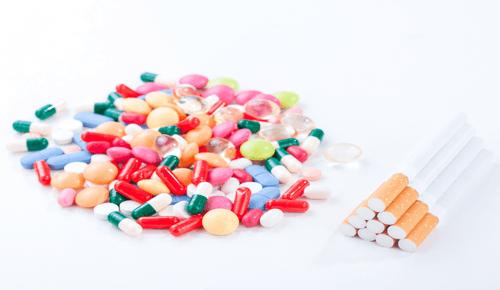 smoking-antidepressants