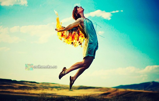 Фото - Свобода от курения