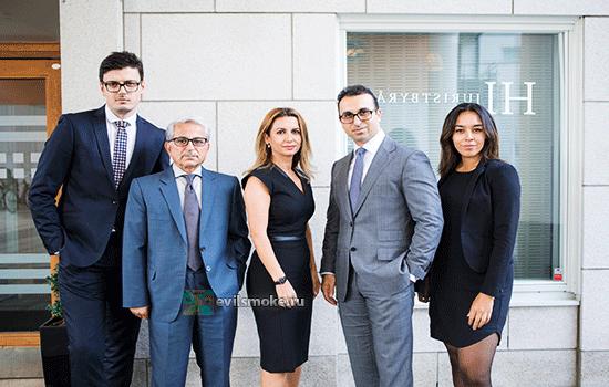 Фото - Коллегия адвокатов
