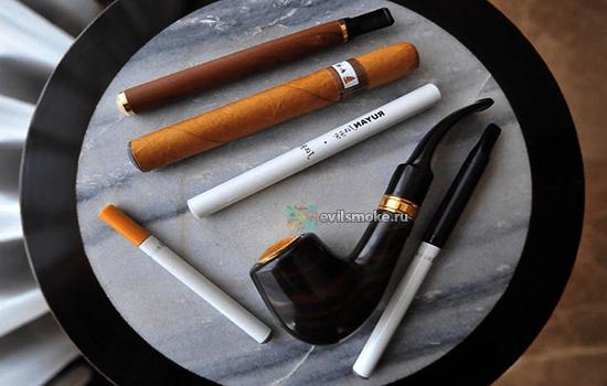Фото - Курительные преспособления
