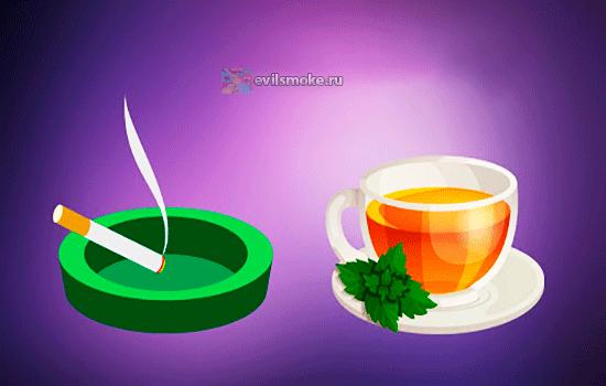 Фото - Фото - Пепельница и чаек