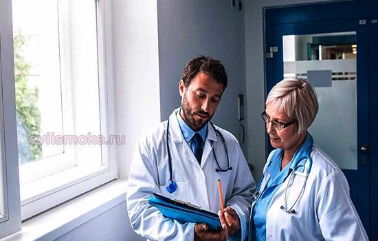 Фото - Два врача